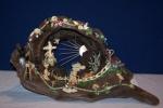 Centerpiece made by Dianne Gardner