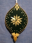 Favor Exchange/Marquetry Ornament